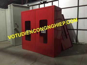 Vỏ Tủ Cứu Hỏa Trong Nhà 1000x1200x400