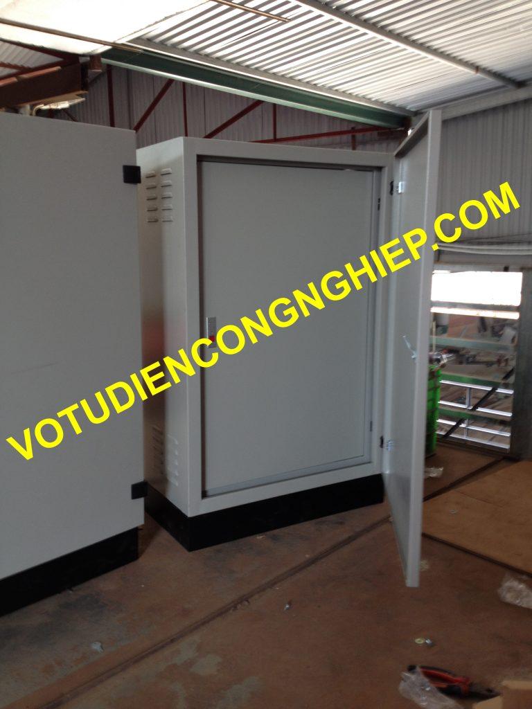 Vỏ tủ điện tại Hà Nam