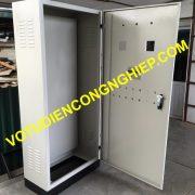 Vỏ tủ điện trong nhà tại Hà Nội