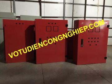 tủ điện 800x600x200 bơm chữa cháy