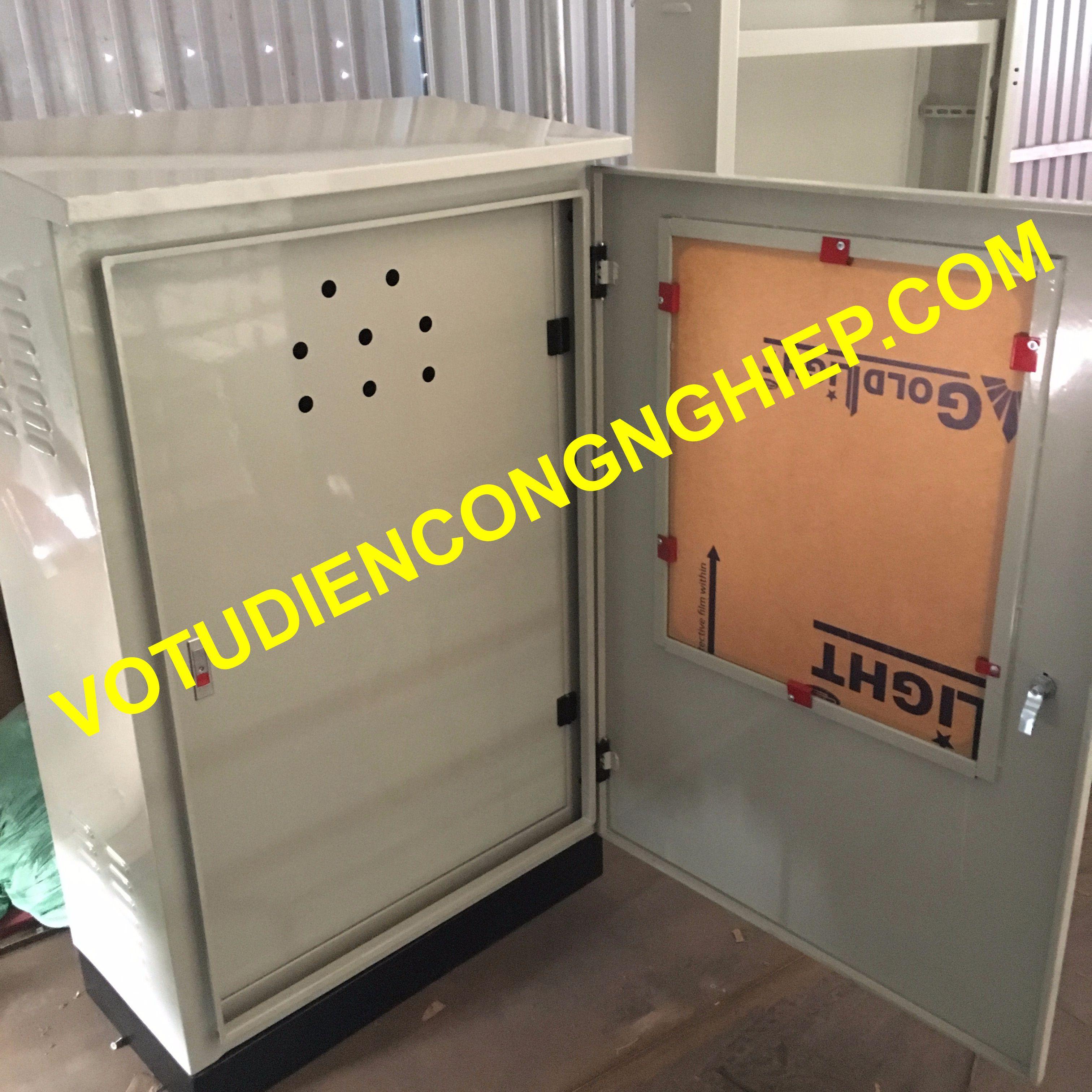 hộp điện chống nước ngoài trời