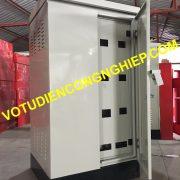 Tiêu chuẩn sản xuất vỏ tủ điện
