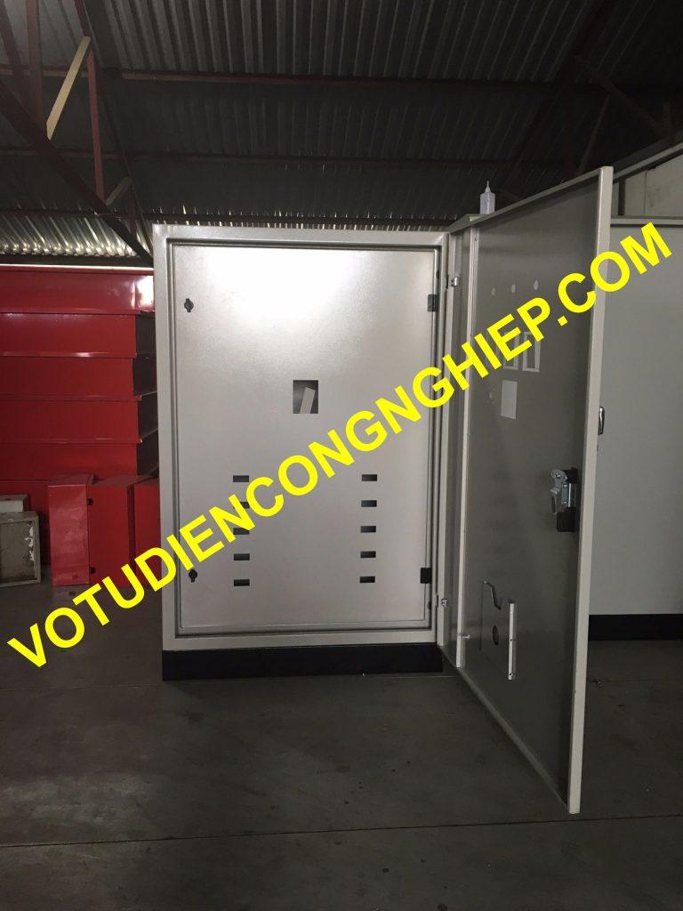 Báo giá vỏ tủ điện sơn tĩnh điện tại Hải Dương