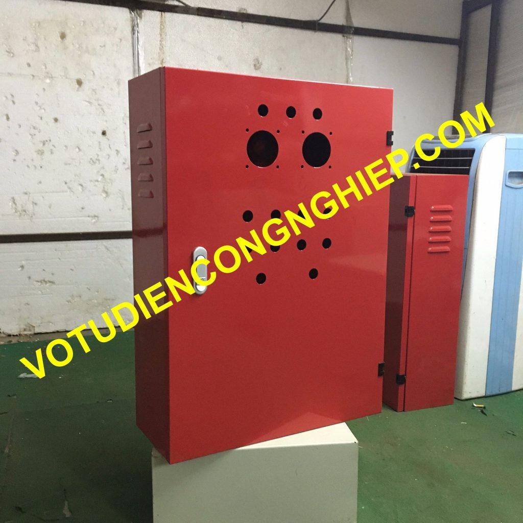 vỏ tủ điện tại Hà Nội