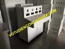 tủ điện sơn tĩnh điện tại Hải Dương