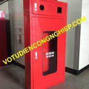 Tủ cứu hỏa tại Hưng Yên