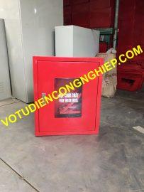 Vỏ tủ cứu hỏa trong nhà 600x500x180