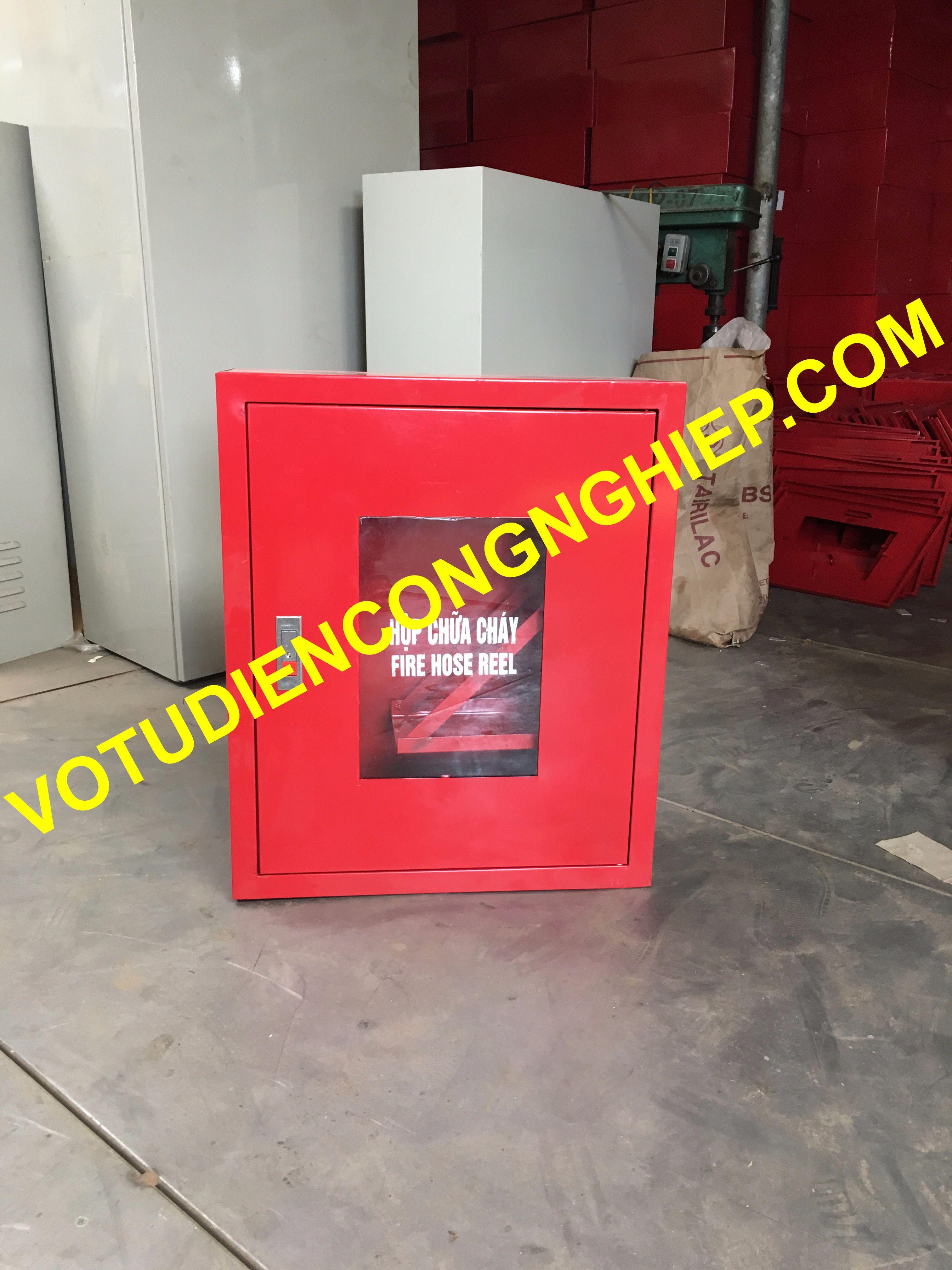 Tủ cứu hỏa tại Hà Nội