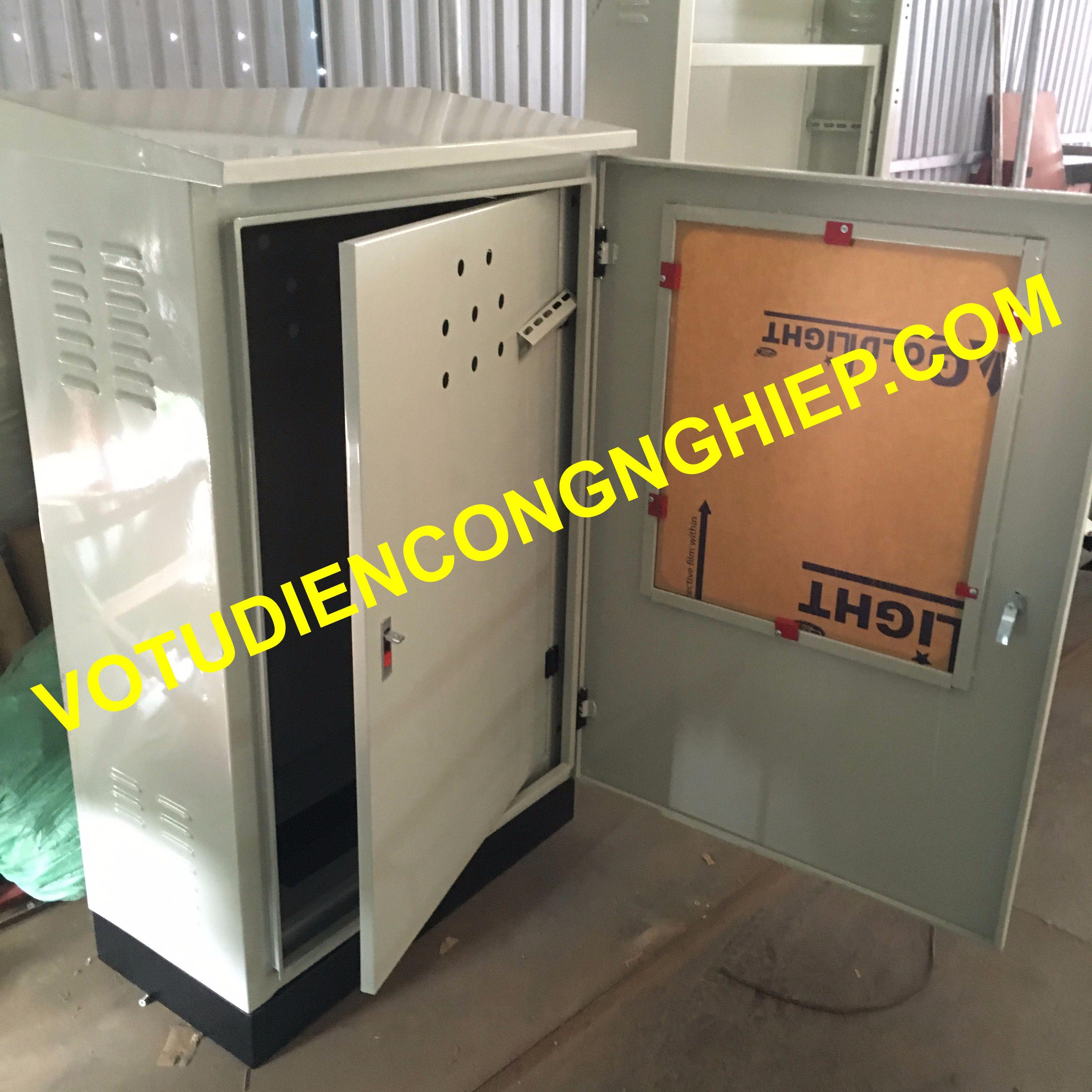 Vỏ tủ điện tại Hưng Yên