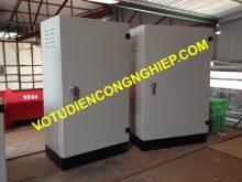 Vỏ tủ điện tại Bắc Ninh