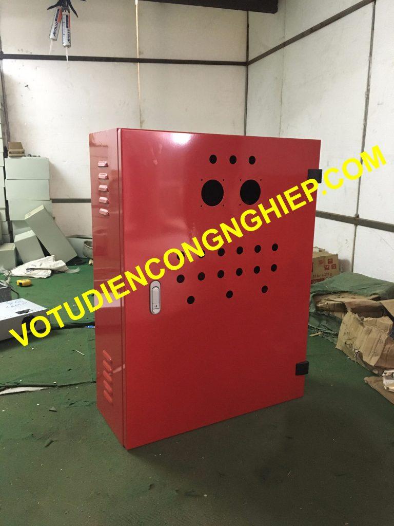 Vỏ tủ điện giá rẻ tại Hải Phòng