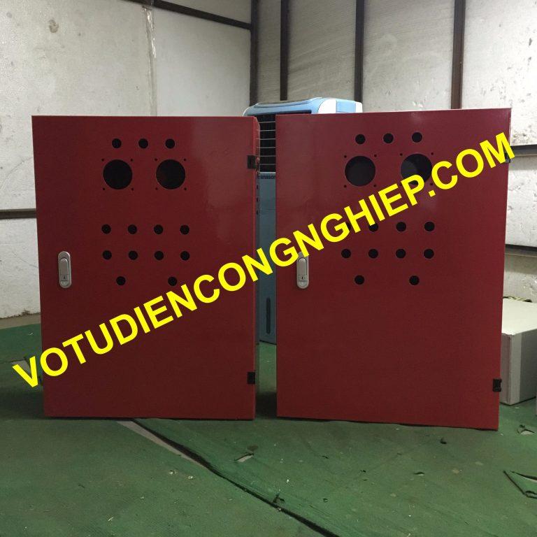 Mẫu vỏ tủ điện 600x400x200