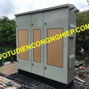 Vỏ tủ điện tại Vĩnh Phúc