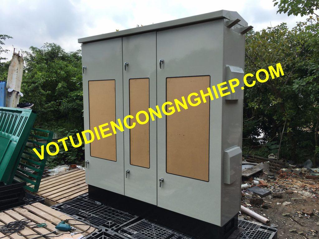 Vỏ tủ điện hạ thế tại Quảng Ninh