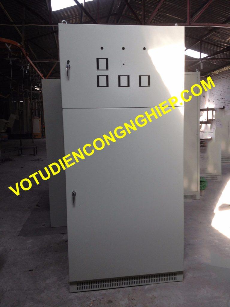 tủ điện sơn tĩnh điện tại Quảng Ninh