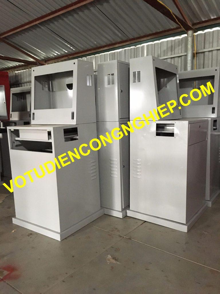 tủ điện cơ điện delta