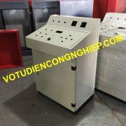 Vỏ tủ điện tại Bắc Giang