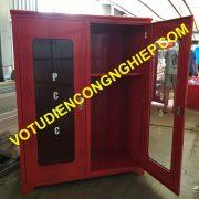 Tủ cứu hỏa tại Thái Nguyên