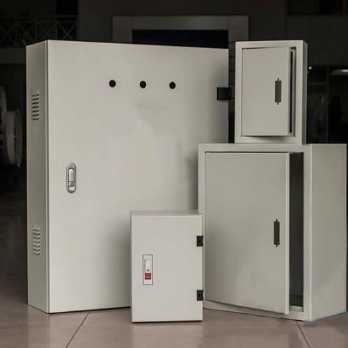 vỏ tủ điện tại Quảng Ninh