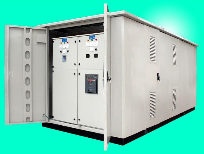 sản xuất vỏ tủ điện