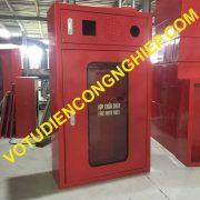 Vỏ Tủ Cứu Hỏa Nổi Kích Thước 1000X600X220 Trong Nhà
