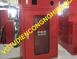 Tủ cứu hỏa tại Vĩnh Phúc