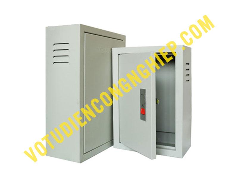 Vỏ tủ điện 300x400x200