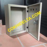 tủ điện 400x600x180