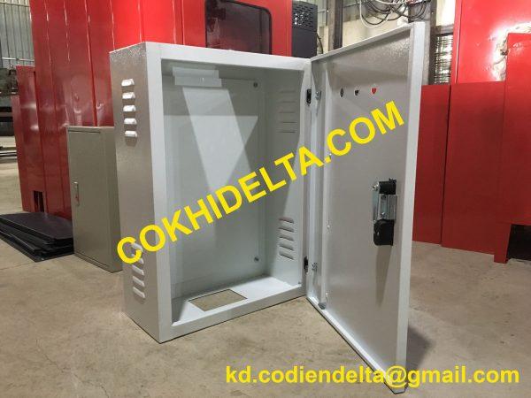 vỏ tủ điện 300x400x150