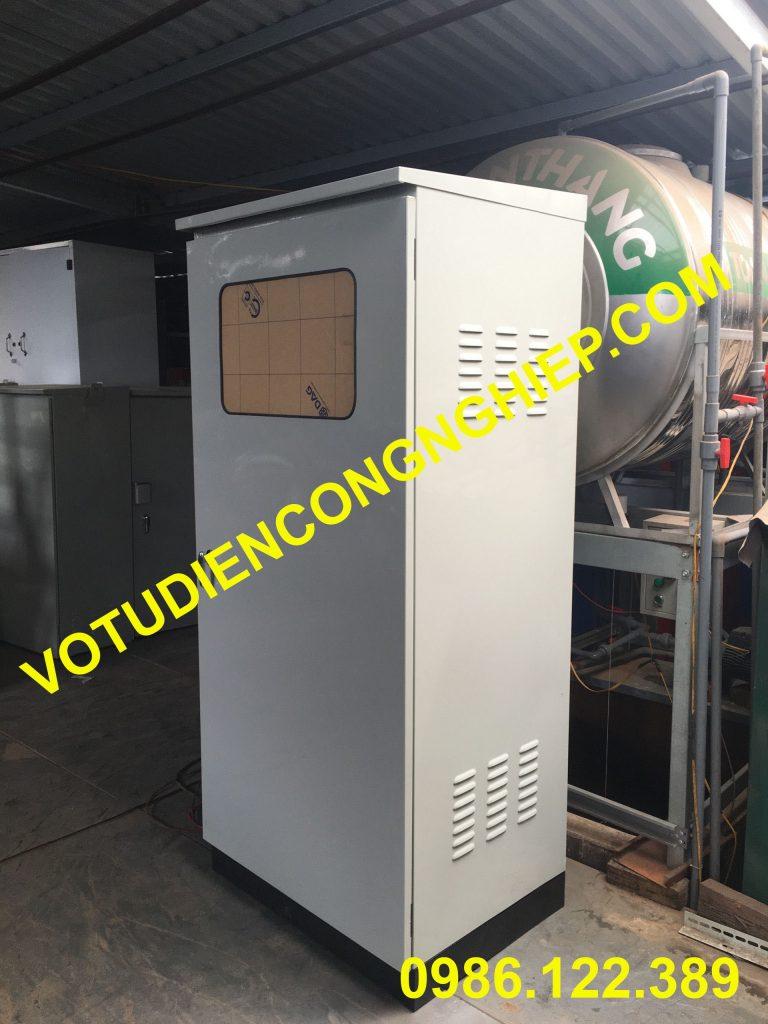 Vỏ tủ điện composite 1050x500x40