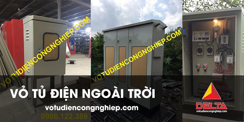 Vỏ tủ điện ngoài trời chất lượng cao Vo-tu-dien-ngoai-troi-chat-luong